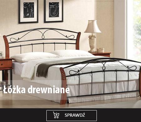 łóżko Do Sypialni Drewniane Czy Metalowe Matkam